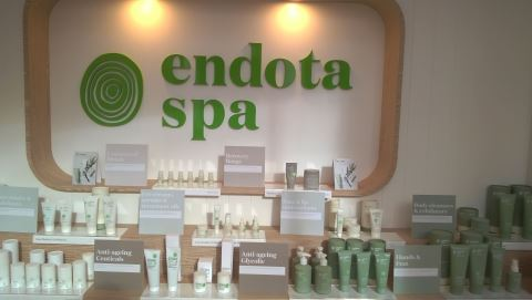 Endota Spa Eastland
