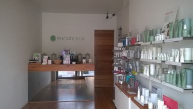 Endota Spa Cheltenham