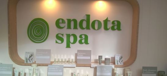 Endota Spa Highpoint