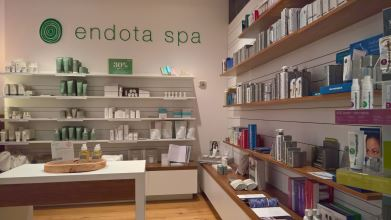 Endota Spa Martin Place