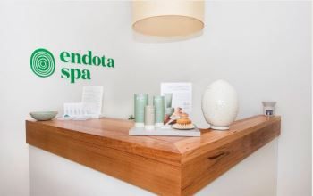 Endota Spa Williamstown