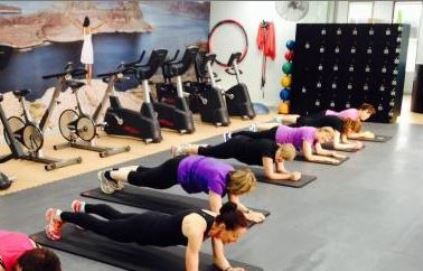 Envie Fitness Mount Waverley