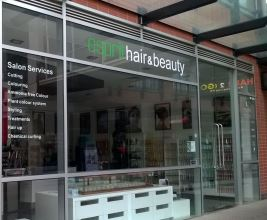 Esprit Hair Docklands