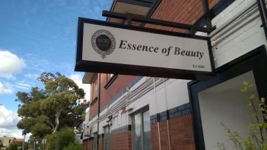 Essence of Beauty