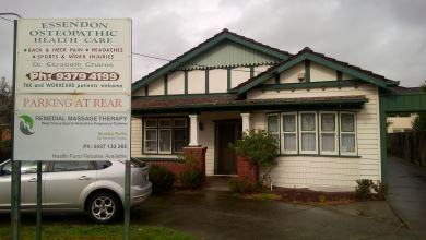 Essendon Osteopathic Health Care