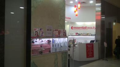 Essential Beauty Westfield Doncaster