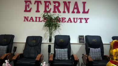 Eternal Nails And Beauty