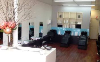 Eva Rose Salon