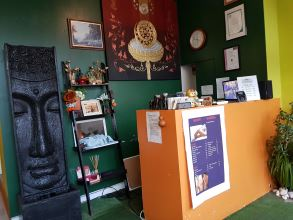 Evergreen Thai Massage