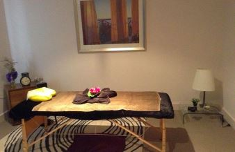 Express Massage Glen Iris
