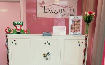 Exquisite Brows and Spa Southland