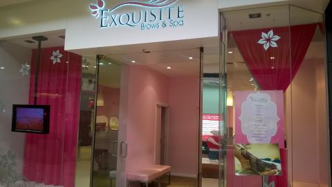 Exquisite Brows Highpoint