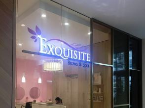 Exquisite Brows Chadstone