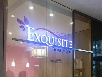 Exqusite Brows and Spa Altona