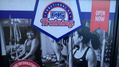 F45 Training Brighton
