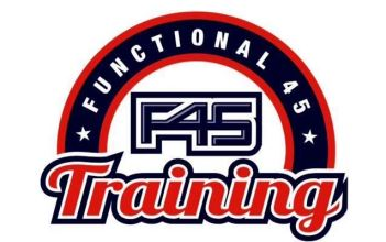 F45 Training Hawthorn