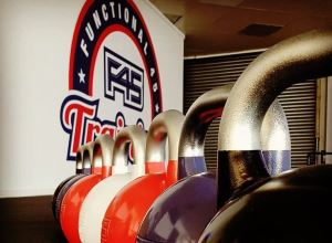 F45 Training Docklands