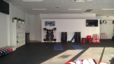 F45 Training Frankston