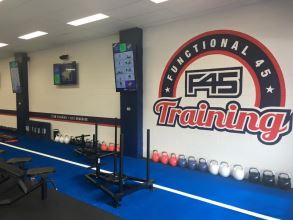 F45 Training Heidelberg