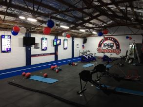 F45 Training Highett