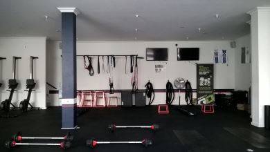 F45 Training Northcote