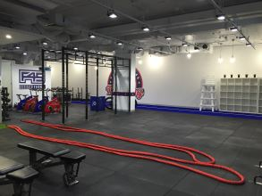 F45 Training South Yarra