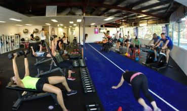 F45 Training Brunswick East