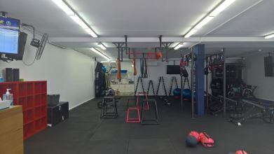 F45 South Penrith