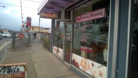 Fairfield Nails