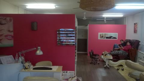 Fancy Nails and Salon
