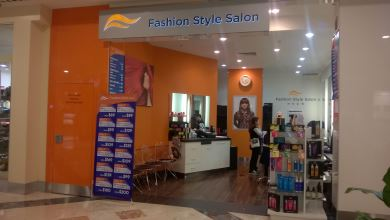 Fashion Style Salon