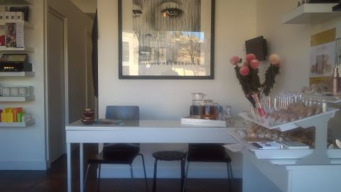 Feeling Smooth