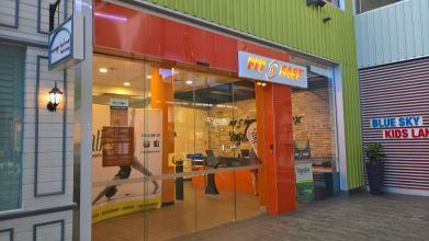 Fit N Fast Rouse Hill