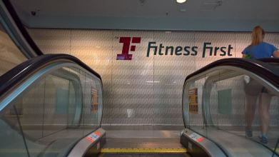 Fitness First Mosman