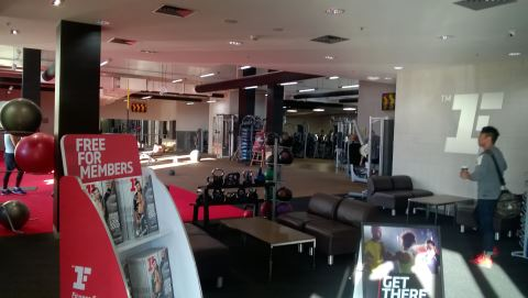 Fitness First Westfield Doncaster