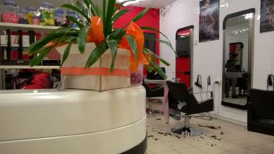 Five Star Hair And Beauty Salon