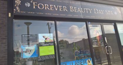 Forever Beauty Day Spa