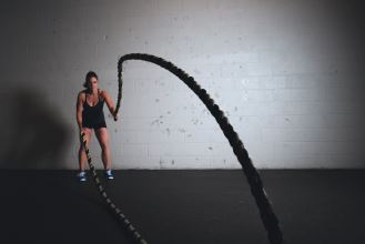 Fortitude Fitness for Women