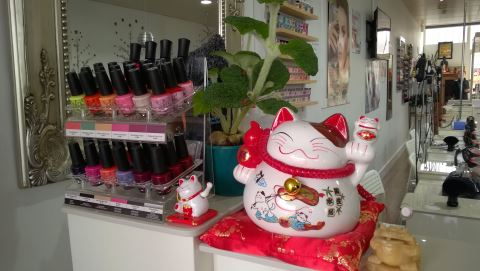 Fox and Boi