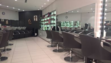 Franck Provost Paris Salon North Ryde