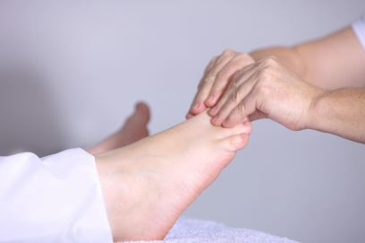 Fresh Nails and Foot Spa South Yarra