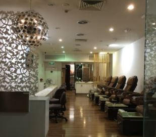 Fresh Nails and Footspa Hawthorn