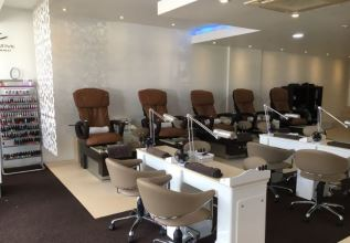 Fresh Nails and Footspa South Melbourne