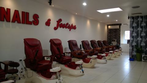 Fresh Nails and Footspa Northcote