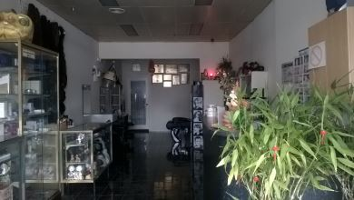 Fuji Hair and Beauty Salon