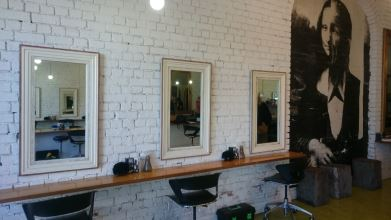 Fur Hairdressing Fitzroy