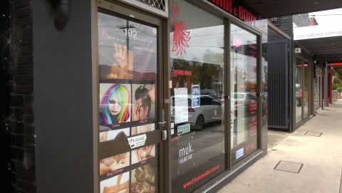 Kilmore Fusion Hair and Body