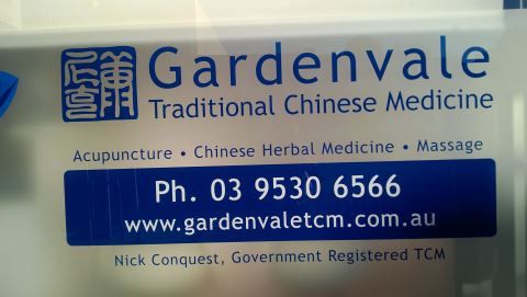 Gardenvale Traditional Chinese Medicine