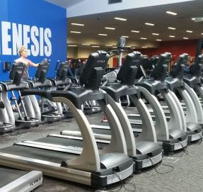 Genesis Fitness Caulfield North