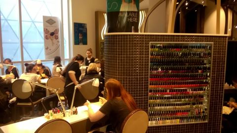 Goddess of Nails and Beauty Emporium